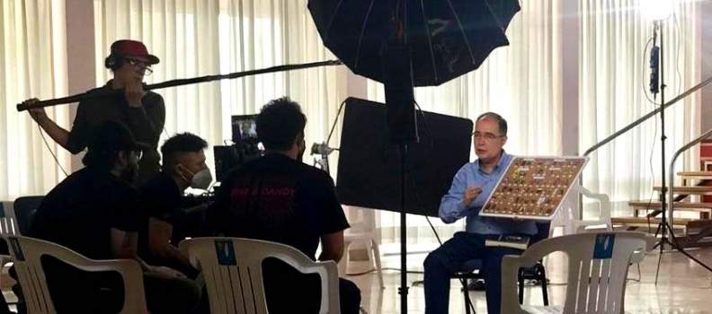Video Production Services in Mexico